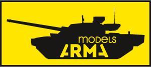 Магазин товаров для хобби «Arma models»