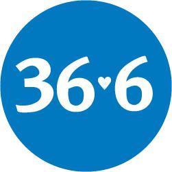 Аптека «36.6»